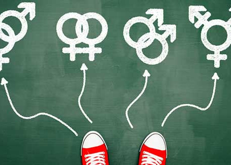 Yet Another Gay Workplace Discrimination Case: It's 2021