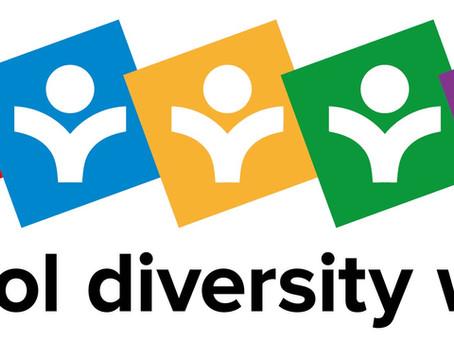 School Diversity Week: June 21st-25th