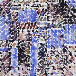 Territoires bleus - 1985