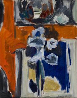 Sans titre - 1959