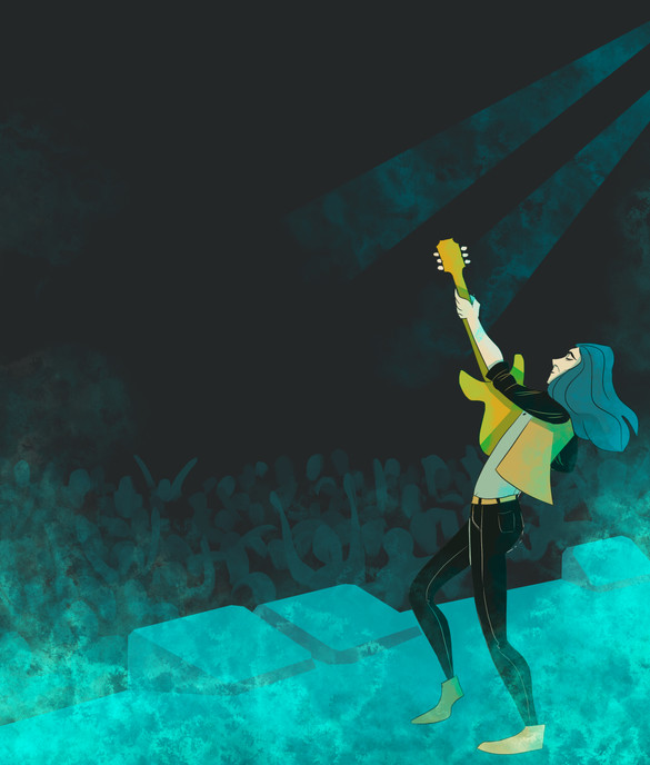 Concert - Final Image