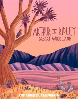 Arthur B. Ripley Desert Woodland