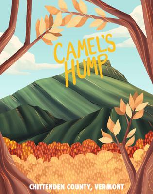 Camel's Hump