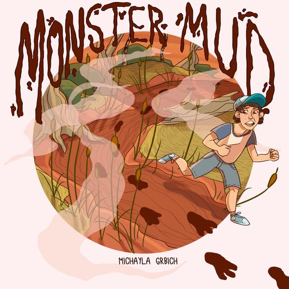 Monster Mud!