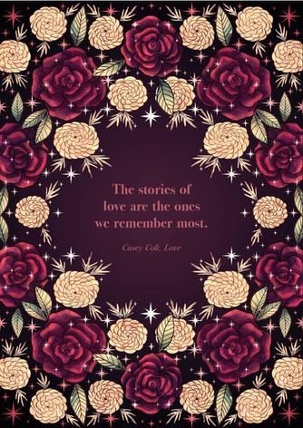 Love Postcards - 1