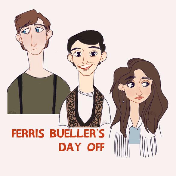 Ferris Bueller's Day Off