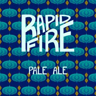 Rapid Fire - Grand Rapids