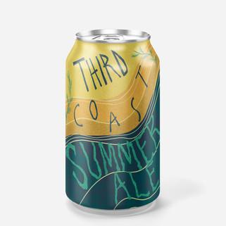 Third Coast - Mockup