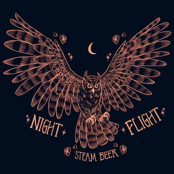 Nightflight - Los Angeles