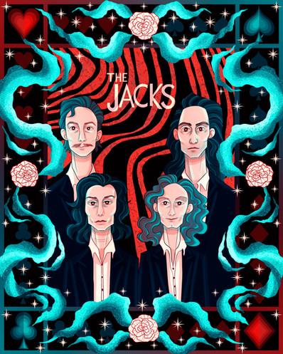 The Jacks - May 2020