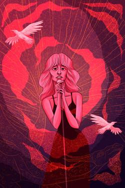 Stevie Nicks - October 2019