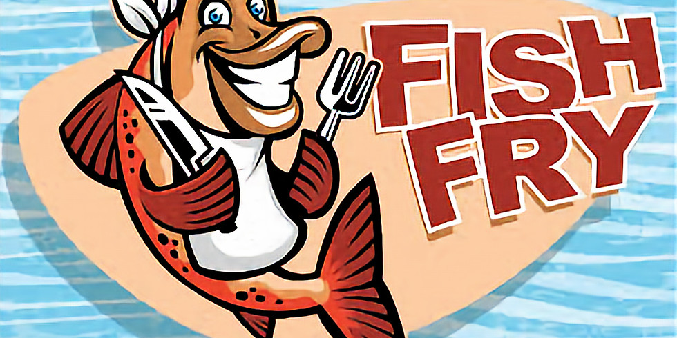 Fish Fry & Wild Game Feed