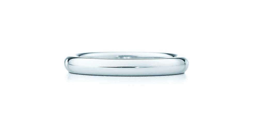 ELSA PERETTI® Stacking Band Ring