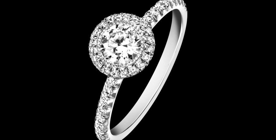 Piaget Passion (0,50 ct.)