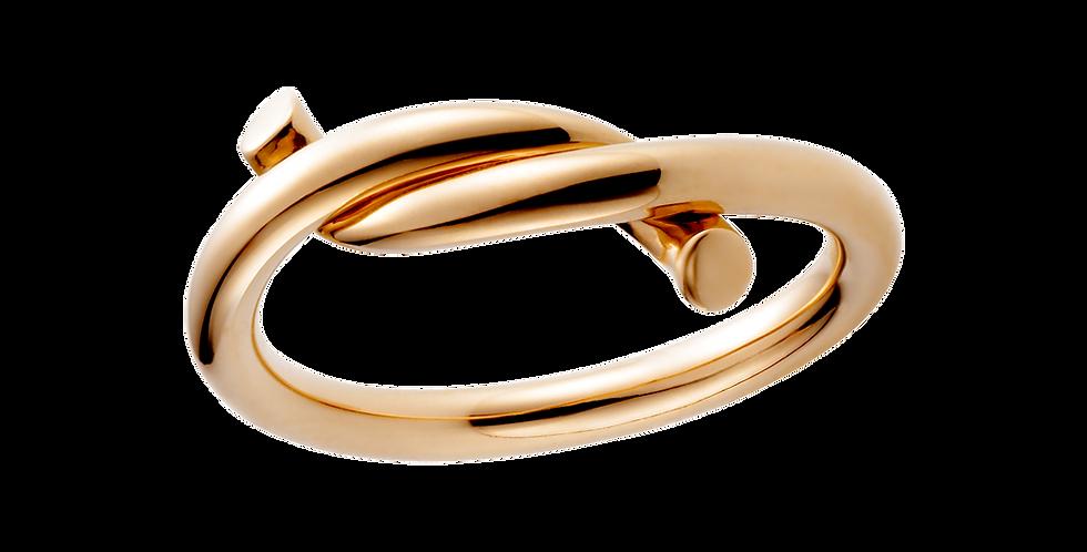 Cartier Lucky Entrelacés Ring