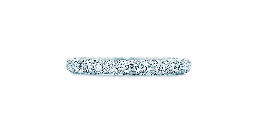 ETOILE Band Ring