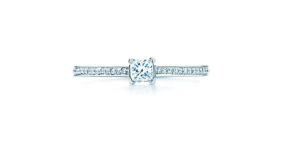 TIFFANY GRACE™ Ring