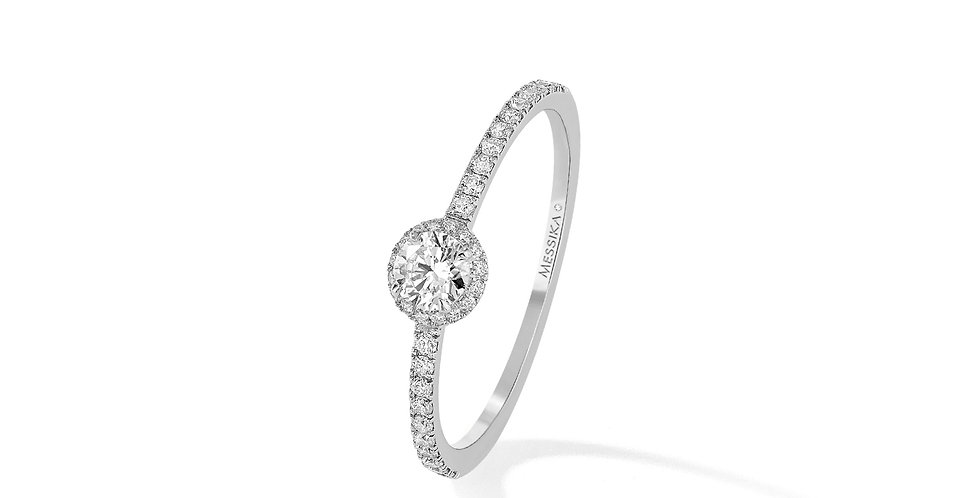 Messika Joy 0.25 ct. Solitaire