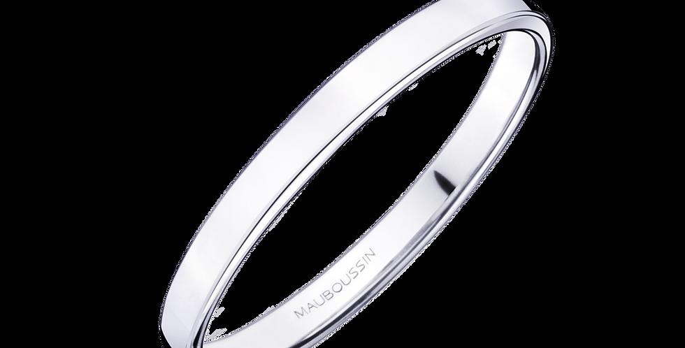 Fidelis Wedding Band (2,0mm)
