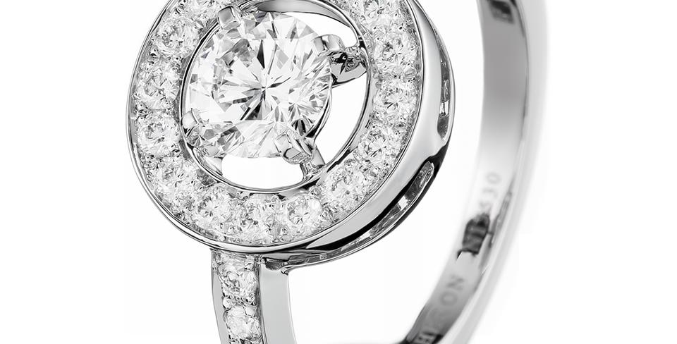 Boucheron Ava Round Ring