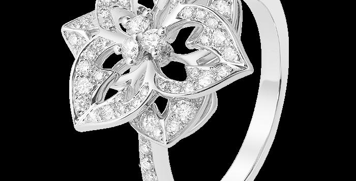 Boucheron Pensée De Diamants