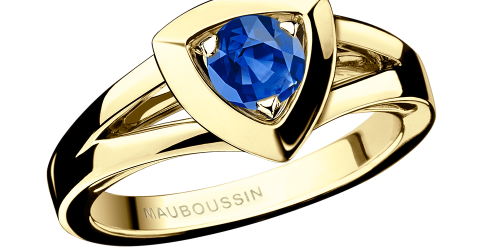 Dream and Love Ring