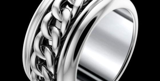 Piaget Possession Chain Motif Ring