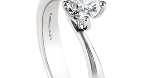 DAMIANI BEAUTY Solitaire
