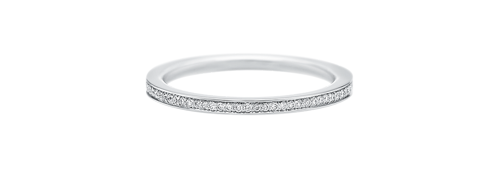 Belle by Harry Winston™, Small Wedding Band