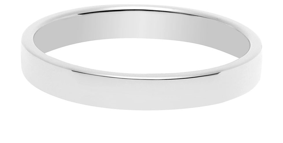 FRED For Love Wedding Band