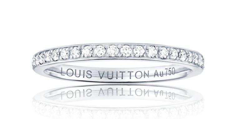 Louis Vuitton ETERNITY