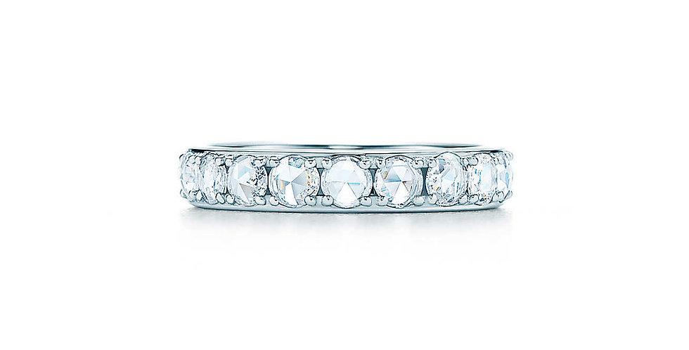 TIFFANY METRO Diamond Ring