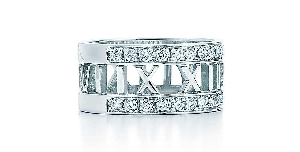 ATLAS® Open Ring