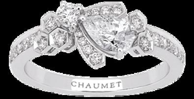 CHAUMET BEE MY LOVE RING