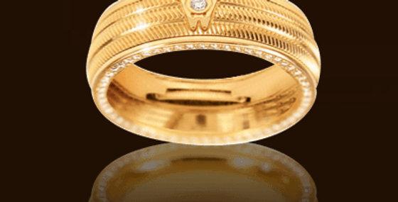 RING DIAMOND-EVE