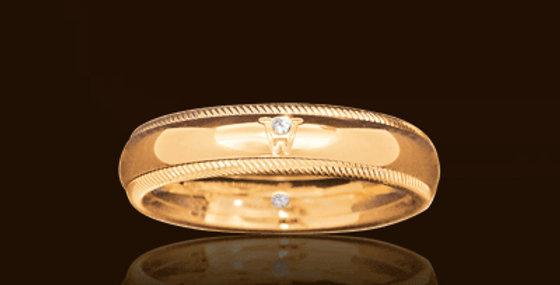 RING DIAMOND-ROMEO