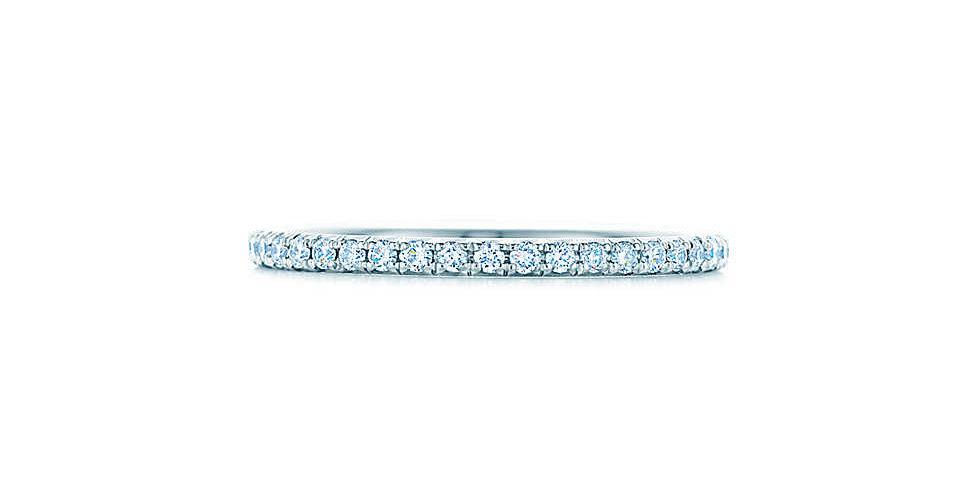 TIFFANY METRO Ring