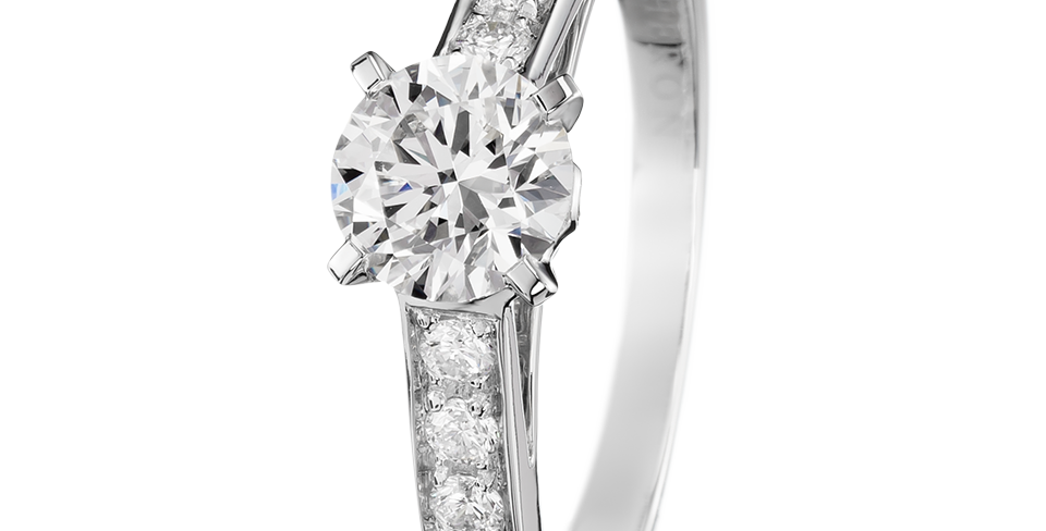 Boucheron Beloved Solitaire