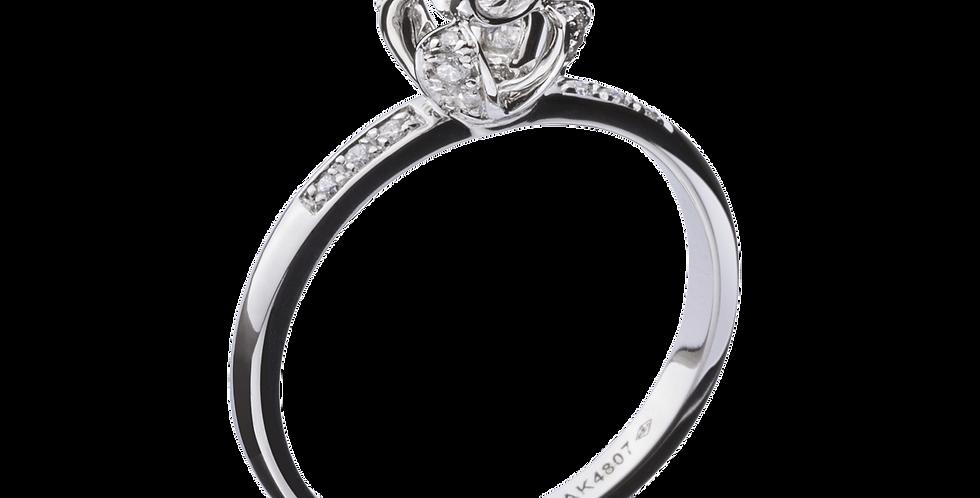 Sacré Désir Ring