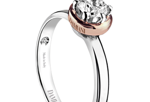 DAMIANI QUEEN Solitaire