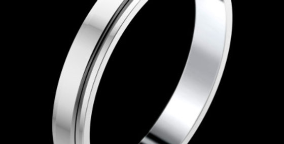 Piaget Possession Wedding Band