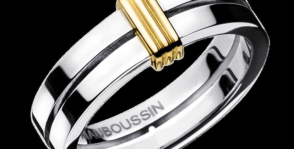 Subtile Eternité Wedding Ring