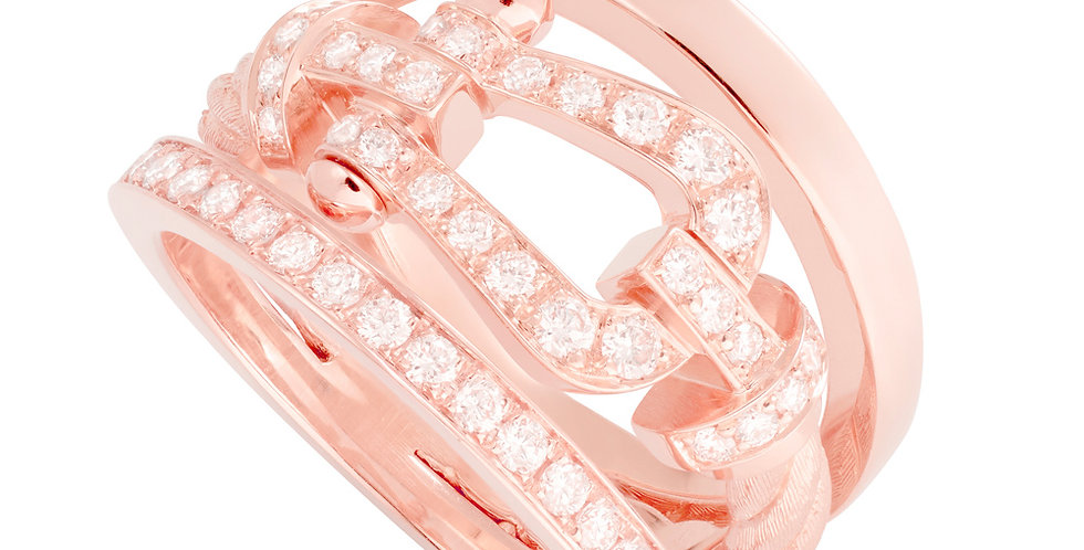 FRED Force 10 Ring