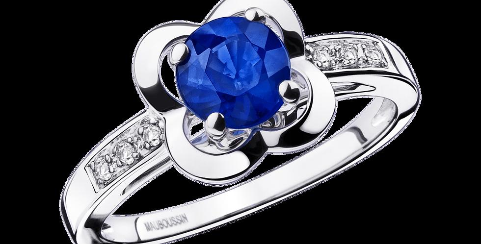 Desirez L'amour Kyanite Ring