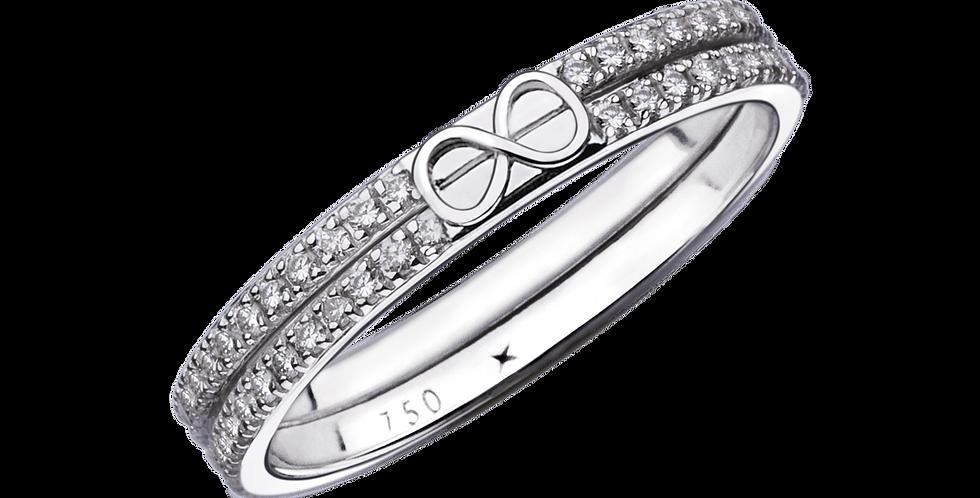 L'infini Ring