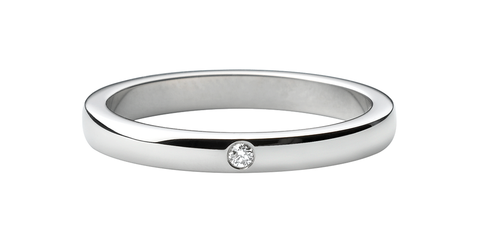 Cartier Ballerine Wedding band
