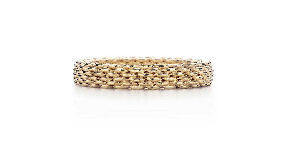 TIFFANY SOMERSET™ Ring