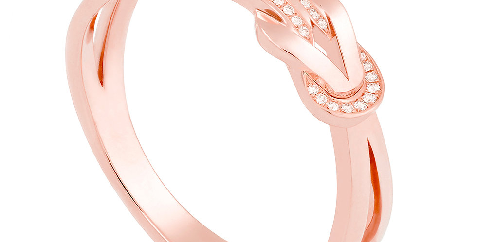 FRED 8°0 SMALL MODEL RING