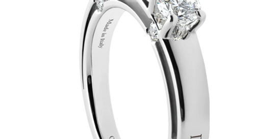 DAMIANI D.SIDE Solitaire