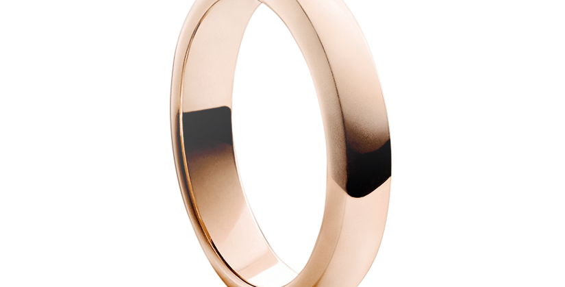 Van Cleef & Arpels Toujours wedding band 5 mm